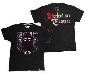 Ansgar Aryan T-Shirt Verteidiger