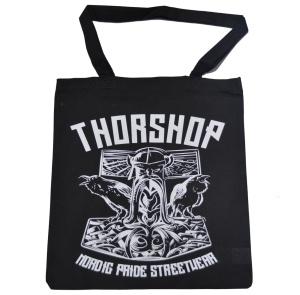 Stoffbeutel Thorshop G321