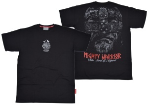 Mighty Warrior T-Shirt Odin