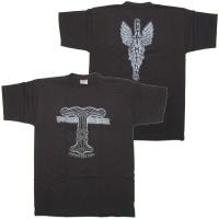 T-Shirt Wotans Krieger
