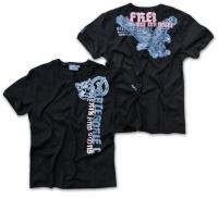 Erik and Sons T-Shirt KC Frei
