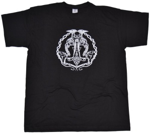 T-Shirt Thorhammer G532
