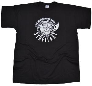 T-Shirt Wikinger Streitaxt G42