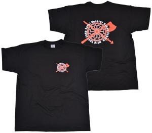 T-Shirt Unserer Sonne Schein K32 G50