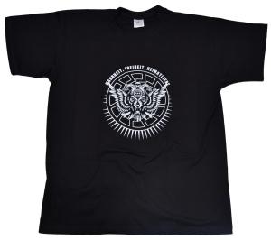 T-Shirt Wahrheit Freiheit Heimatliebe G77
