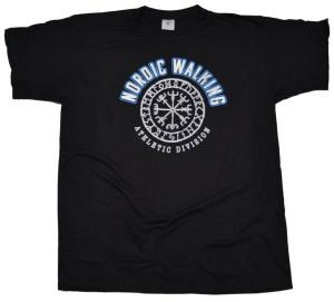 T-Shirt Nordic Walking G433