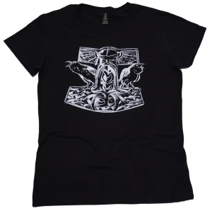 Girl-Shirt Thorhammer G94