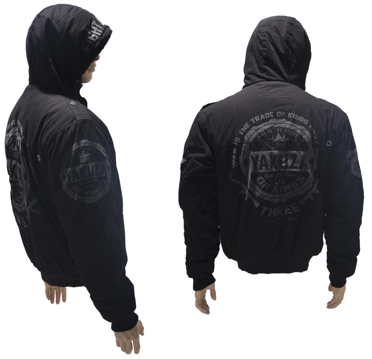 Store Jacken Yakuza Bomberjacke Style Ma1 Sicario qUzGSpLVM