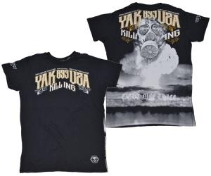 Yakuza Ink T-Shirt Fallout