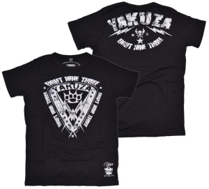 Yakuza T-Shirt Daily Use