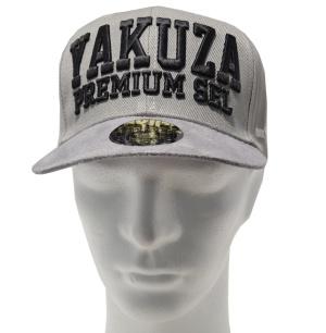 Yakuza Premium Snapback-Cap