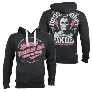 Yakuza Premium Kapuzensweatshirt YPH2124