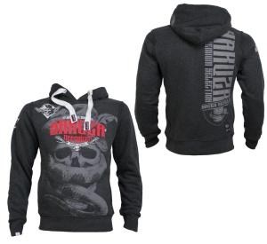 Yakuza Premium Sweatshirt Dozen Rebels YPH2424